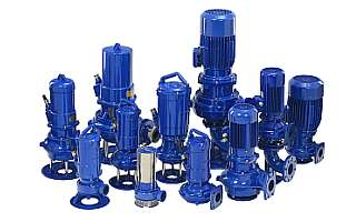 naprawa pomp hydro vacuum